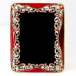 Decorative frame — Stock Photo #4387319