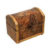 Jewellery box — Stock Photo