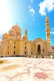 Alexandria-Moschee — Stockfoto