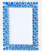 Decorative frame — Stock Photo