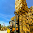 Pallets - Stock Photo
