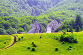 Visegrad bridge — Stock Photo