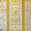 Stock Photo: Holy golden pattern