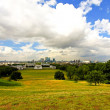 Greenwich park — Stock Photo