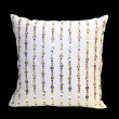 White pillow — Stockfoto #4521742