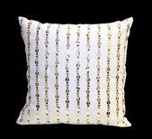 White pillow — Stock Photo