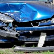 Front collision — Stock Photo #4572113