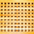 Wooden grille — Stock Photo #4602049