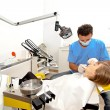 Dentist workplace — Stock Photo #4723314