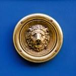 ������, ������: Gold lion