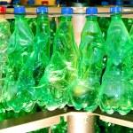 Recycle plastic — Stock Photo