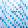 Shower inside — Foto Stock