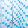 Shower angle — Stock Photo