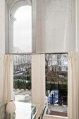 Window view — Stock Photo