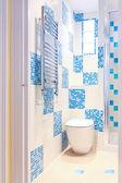 Toilette — Foto Stock
