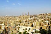 El Khalifa Cairo — Stock Photo