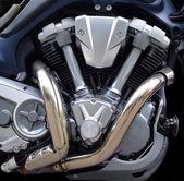 Twin Engine — Photo