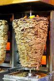 Doner kebab — Foto de Stock