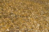 Grote Pyramide textuur — Stockfoto