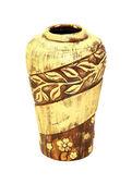 Ancient pottery — Stock Photo