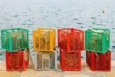 Fishing net — Stock Photo