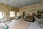 Derelict flat — Stock Photo