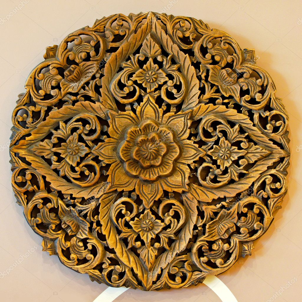 Wood craft Stock Photo Baloncici 5126069