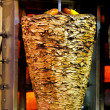 Royalty-Free Stock Photo: Gyros kebab
