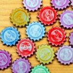 Sun beads — Stock Photo #5208316