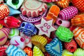 Perle di sorriso — Foto Stock