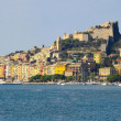 Stock Photo: Portovenere