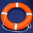 Lifebuoy — Stock Photo #5285755