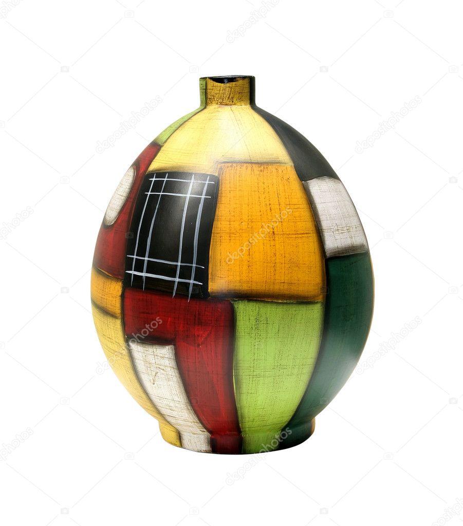 Decorative Pottery | The Pottery Vase