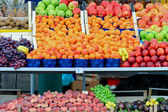 Appricot fruits — Stock Photo