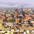 Giza neighbourhood — Stockfoto