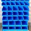 Blue rack — Stock Photo #5373961