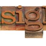 ������, ������: Insight concept