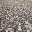 River pebbles and rocks - Foto de Stock