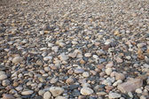 River pebbles and rocks — Stock Photo