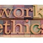 Work ethics — Stock Photo #5001523