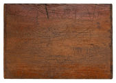 Vintage wood board — Stock Photo