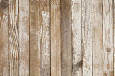Old wood painted white — Stock Photo