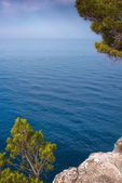 Middellandse zee — Stockfoto