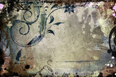 Grunge frame for your images — Stock Photo