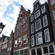 Stock Photo: Amsterdam Facades