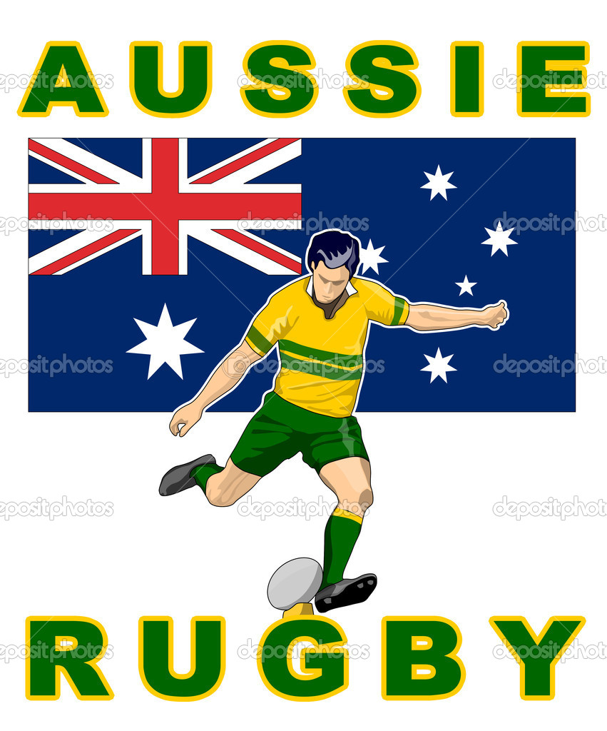 how to play touch rugby australia