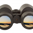 Stock Photo: Binocular