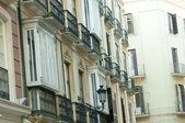 Apartamentos — Foto Stock