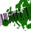 European consumerism — Stock Photo