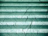 Cyan texture background — Stock Photo